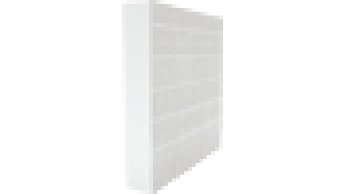 air filter for Komfort series units- F7