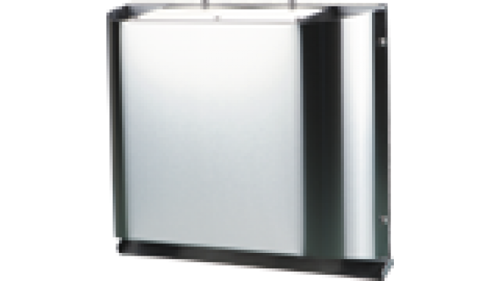 Outside hood for Thin wall- Stainless Steel