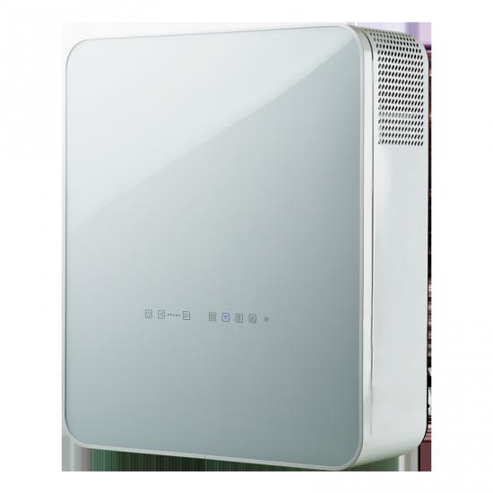 Échangeur d'air sans conduit à récupération d'énergie Vento FreshBox 100
