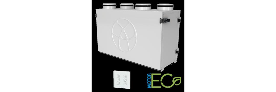 HRV Komfort EC-350