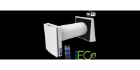 Heat recovery ductless ventilator Vento Expert A50-1 WiFi ( One unit Kit)