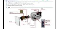 Échangeur d'air à récupération d'énergie sans conduit Bas Voltage  VENTO A50-12-24 ( Ensemble de 1 appareil)